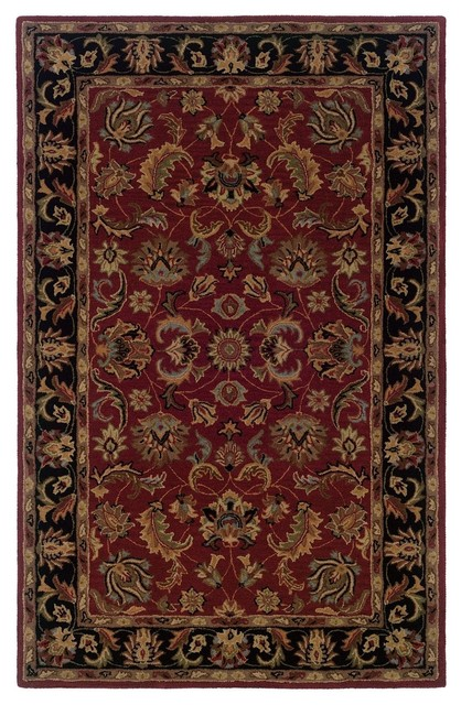 Traditional Windsor Area Rug Traditional Area Rugs