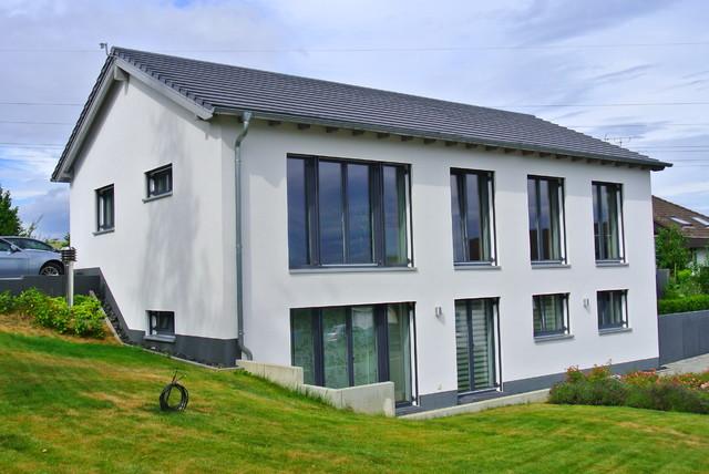 Passivhaus modern  Passivhaus - Modern - Frankfurt am Main - von hemm - architekt