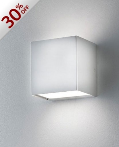 Morosini Sunrise 120 Wall Sconce Without Gl White Inventory Modern