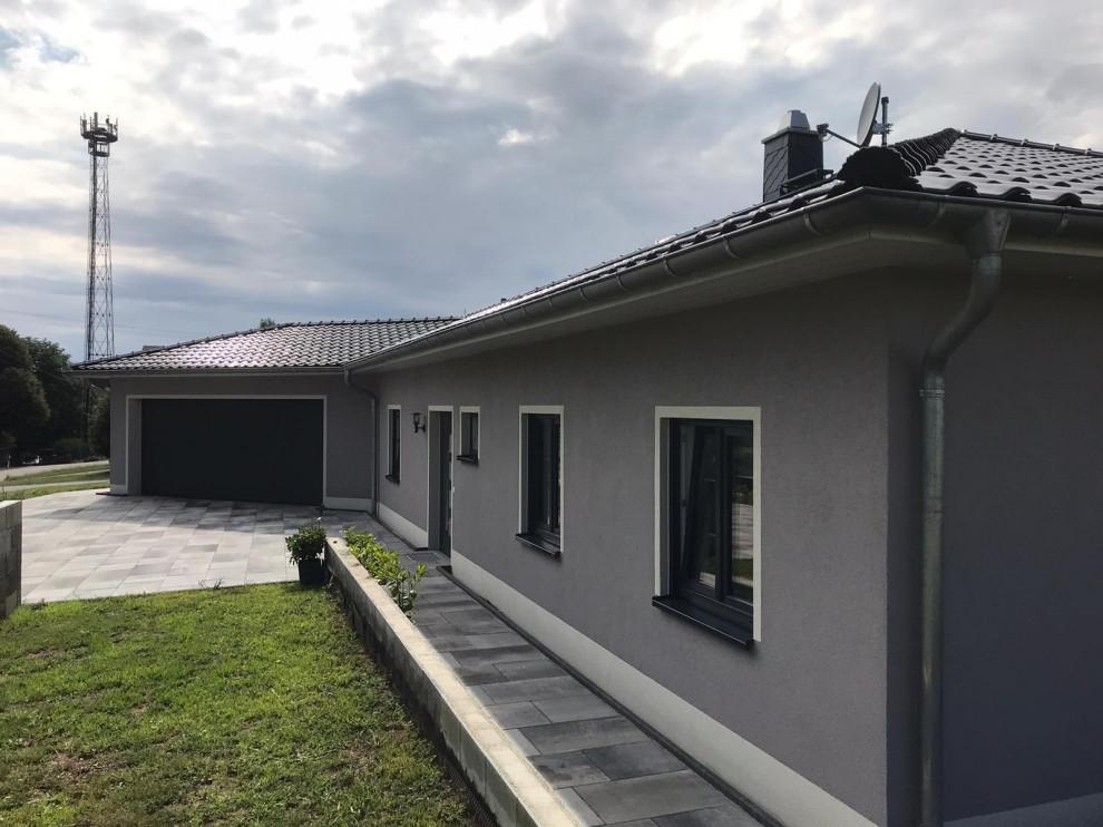 Einfamilienhaus in Gersdorf