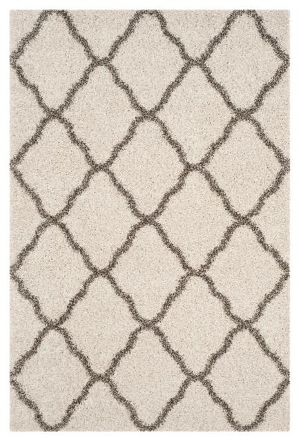 Kate Shag Floor Rug, 90x150 cm
