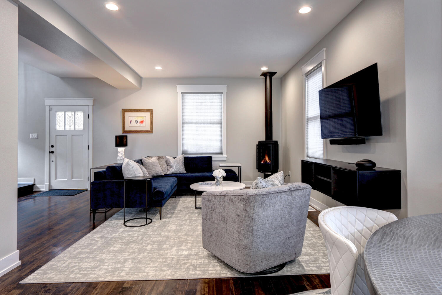 Modern, Luxe, Classic Redesign