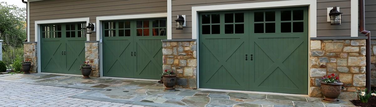 Overhead Door Company Of Washington DC   Beltsville, MD, US 20705