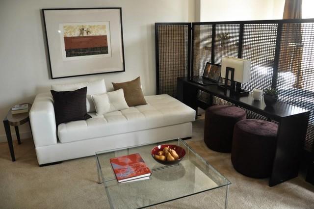 The Manchester Studio Apartment Home Contemporary Dc