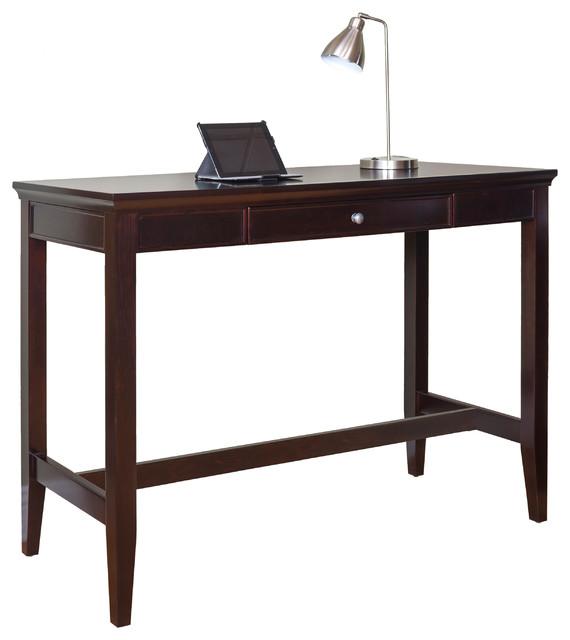 "Fulton  60"" Standing Height Writing Desk."