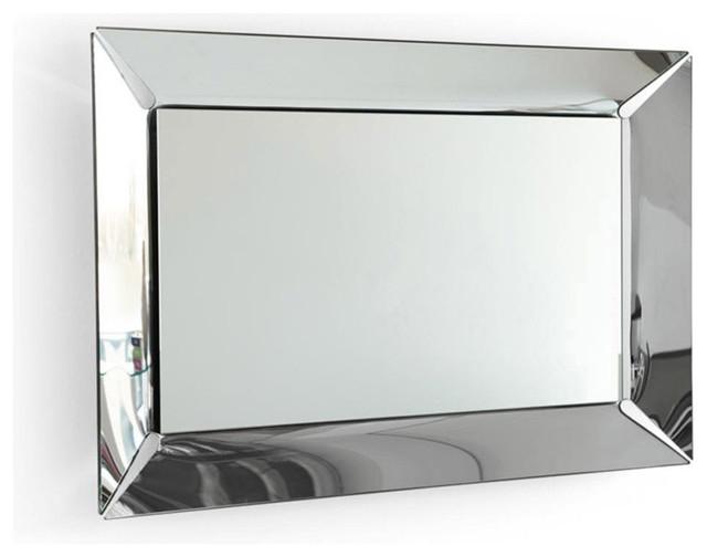 Pleasure 70 Floor Mirror Mirror Base Finish Mirror