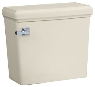 "American Standard, Toilet Tank, 15""x8""x15"" - Contemporary - Bidet And Toilet Parts - by Bath1"