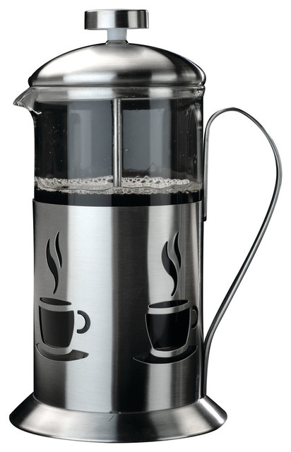 Cook&x27;n&x27;co French Press 2 Cups.