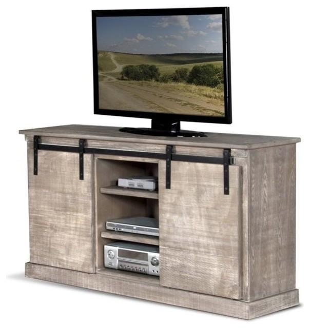 Sunny Designs Sedona Tv Stand Mountain Smoke 65