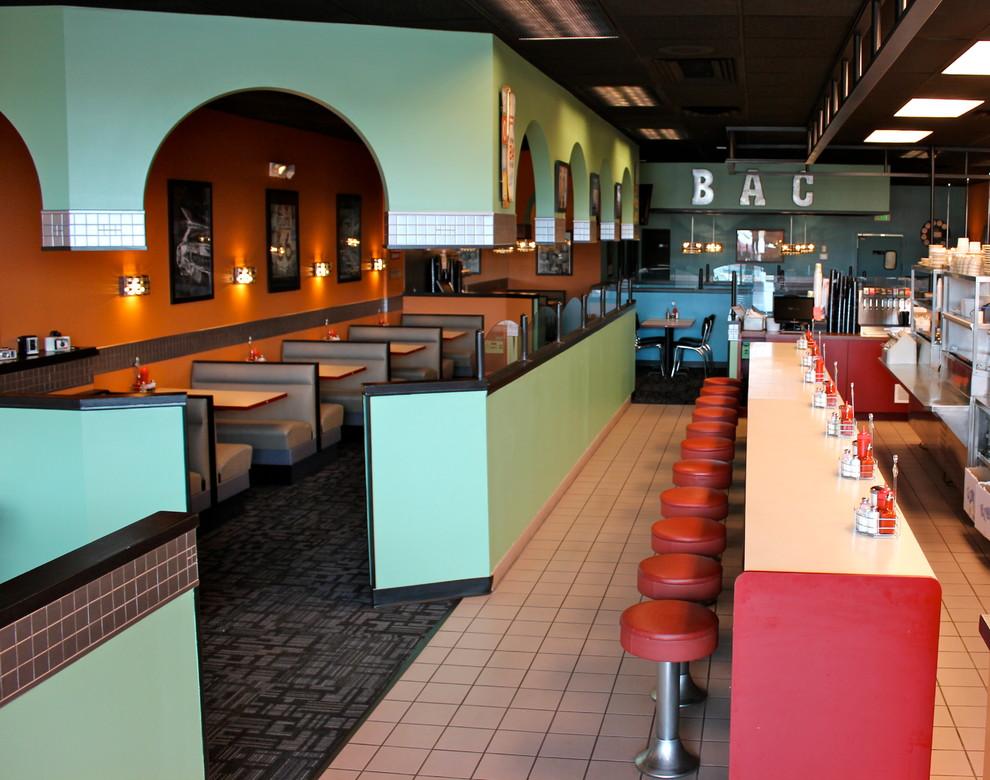Blue Ash Chili Restaurant-TriCounty