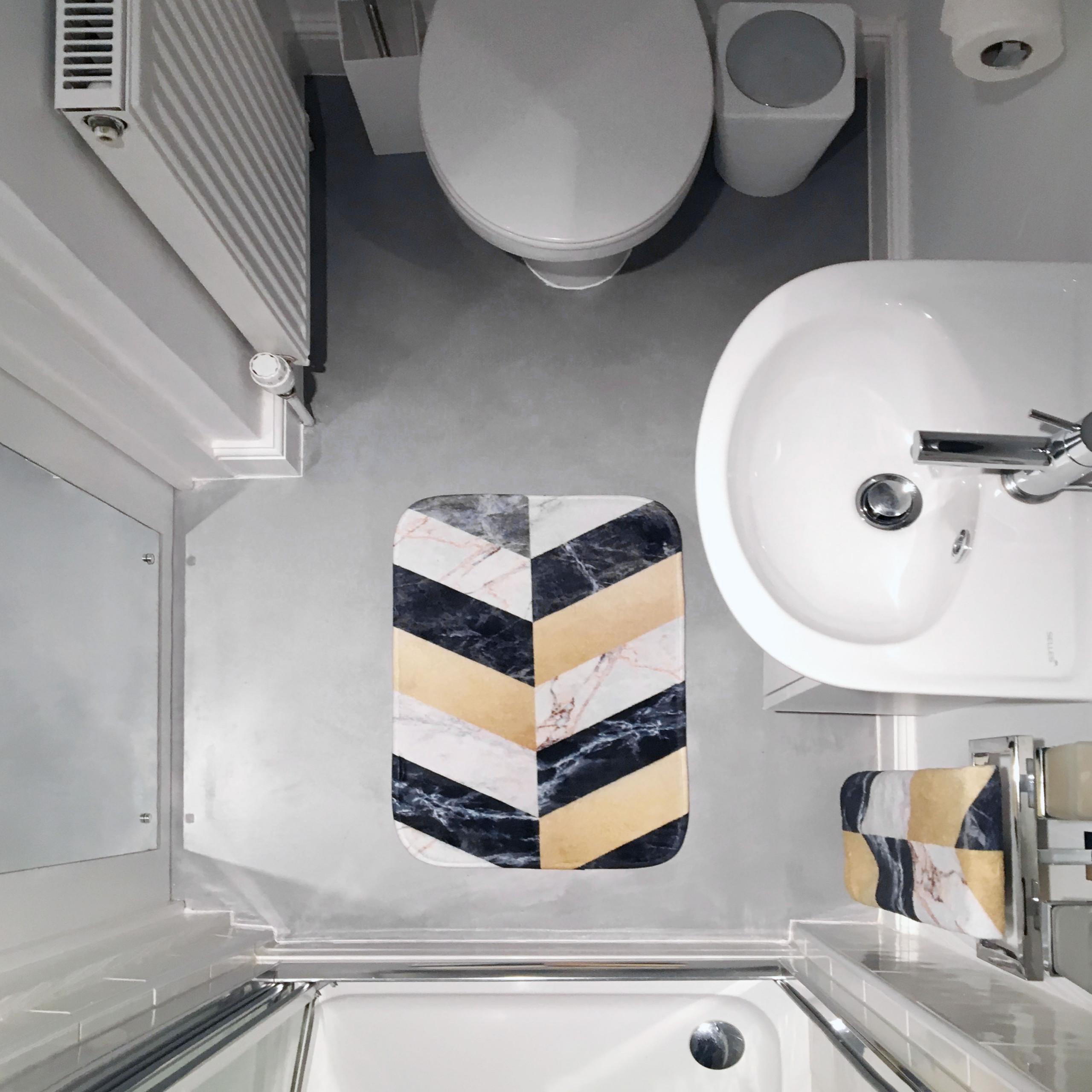 Compact Bathroom (MP_S001)