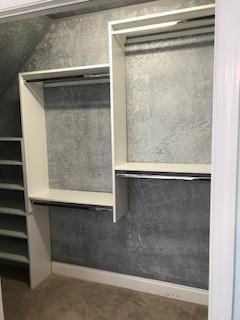 Pantry and odd shaped storage closet - Williamston, SC