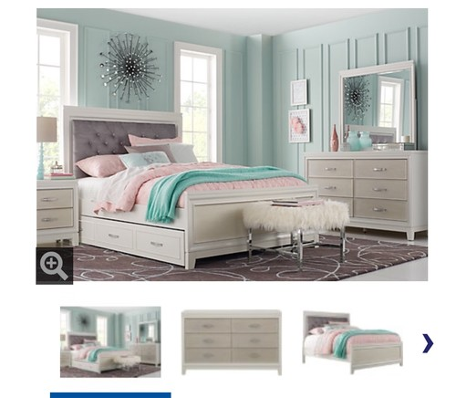Awesome Help Rearrange Small Room U201cDaybed To Twin Bedroom Set