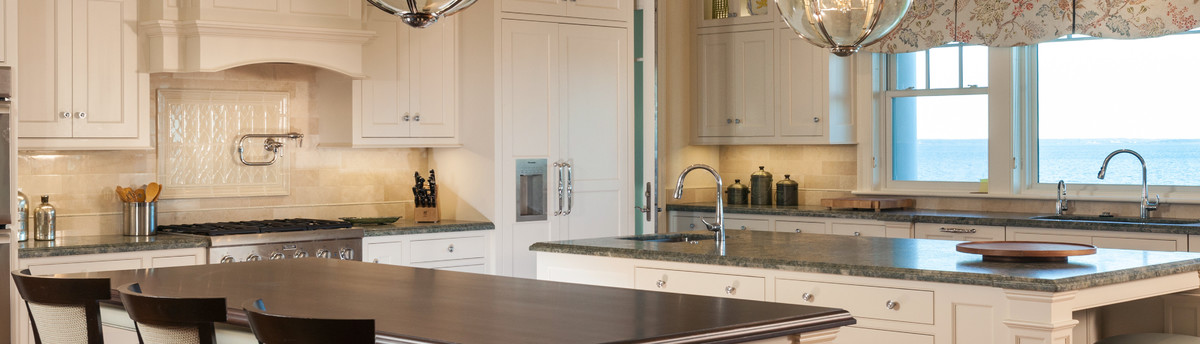 Faneuil Kitchen Cabinet