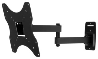 """Swift Mount Multi-Position TV Wall Mount, TVs up to 39"""""""
