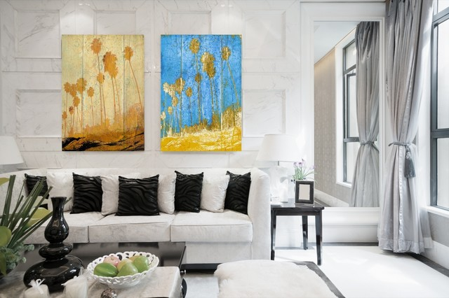 Art for Your Home contemporary