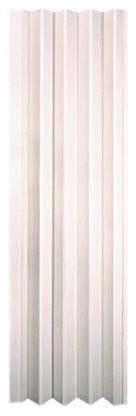 "Ltl Home Products Vs3280hl Via Folding Door, 32-36""x80"", White."