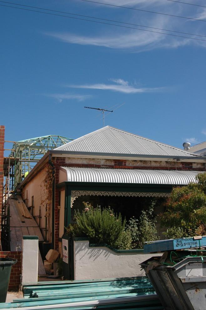 Fremantle Heritage Rose