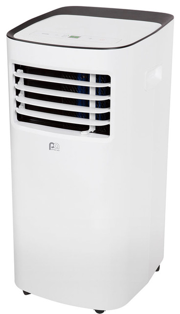 Portable Air Conditioner With Remote Control For Rooms Up To 450-Sq. Ft..