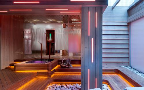 【Houzz】世界の暮らしとデザイン:最高の休暇を過ごせる10の別荘 10番目の画像