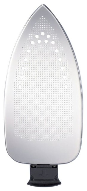 Protective Ironing Sole Plate.