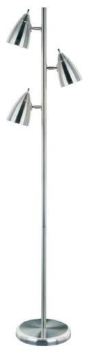 Pacific Coast Lighting Trezzio Floor Lamp With Tray