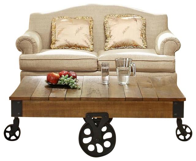 pinebrook coffee table | idi design