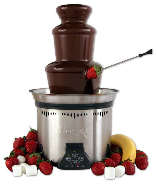 Sephra Elite 19 Fondue Fountain.
