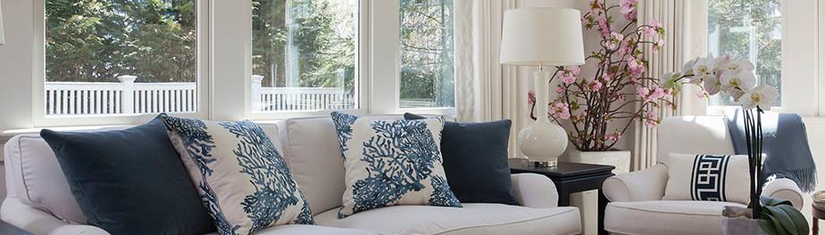 Swedish Blue Designs / LMF Design LLC   Cohasset, MA, US 02025   Start Your  Project