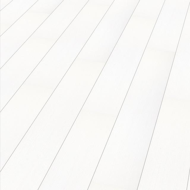 Supergloss Plank, White Arctic, Set of 8