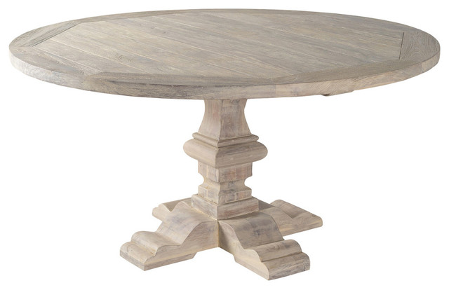 Outdoor Palmetto Dining Table.