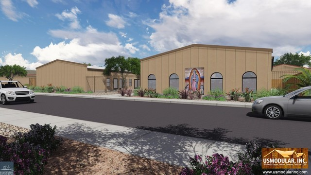 Homeless Shelter Project MultiFamily