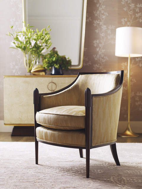 The Barbara Barry Collection Baker Furniture Traditional