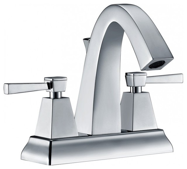 Dowell Sinks : Dowell Two-handle Lavatory Faucet - Bathroom Sink Faucets - by Exotic ...