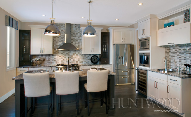 Huntwood Kitchens
