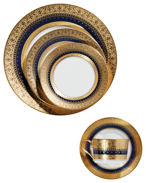 Elegant Tableware For Dining Rooms With Style The House