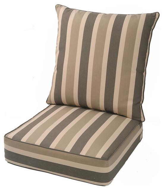 Lnc Indoor Outdoor Cushion Deep Seat