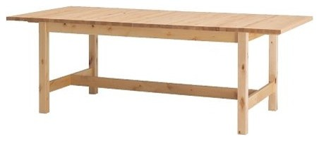 NORDEN Dining table
