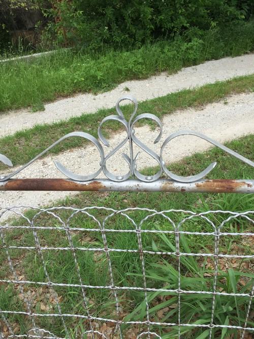 Double Loop WireSmall Coil Wire Iron Wire Garden Tying Wire Jinda