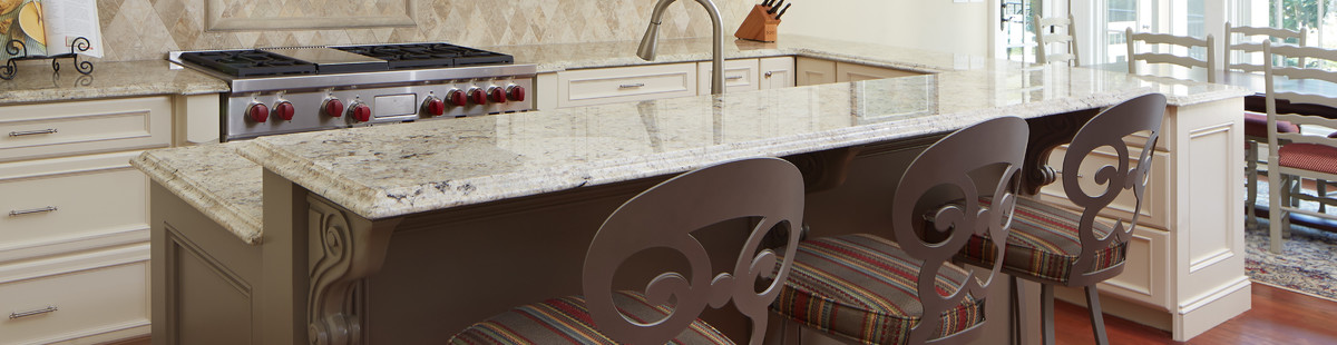 Elegant MVP Granite Countertops   CHARLESTON, SC, US 29492
