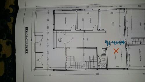 Conseils installation cuisine for Installation electrique d une cuisine