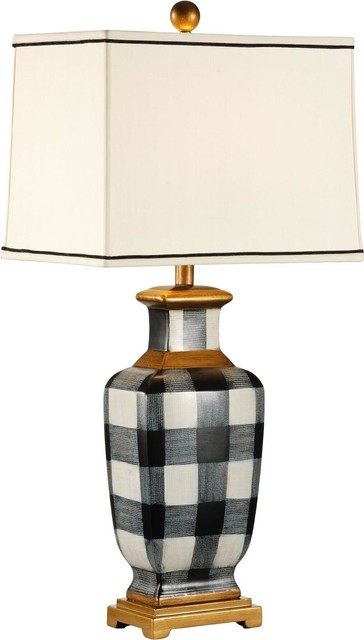 Table Lamp Chelsea House 1 Light Cream Shade