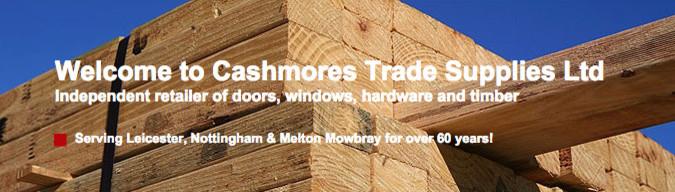 Cashmores Trade Supplies Leicester Uk Le49eg