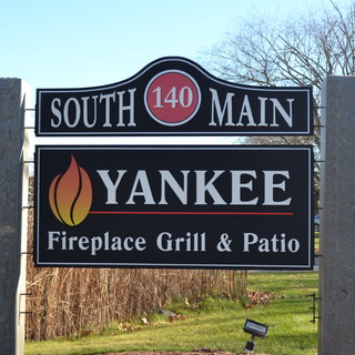 Yankee Fireplace Grill & Patio - Middleton, MA, US 01949
