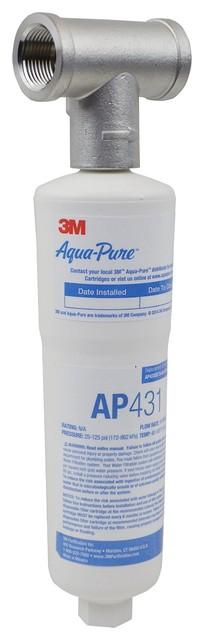 3m Aqua Pure Scale Inhibitor System.