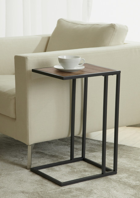 jesper office laptop and side table contemporary side