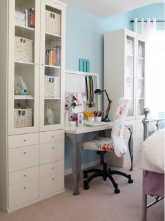 Bedroom Ideas eclectic home office