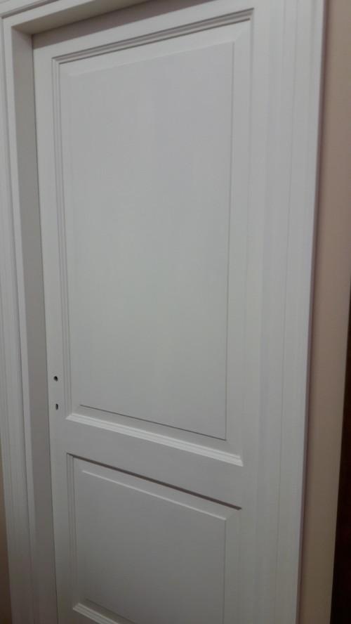 Porte interne - Contorno porte interne ...