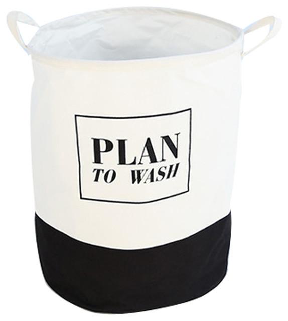 Fashion Durable Laundry Basket, Laundry.