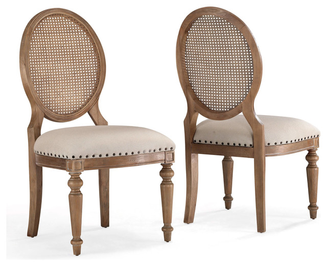 Dining Room Chairs With Cane Back 2